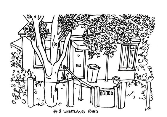 Prefab illustration by Harriet McDougall