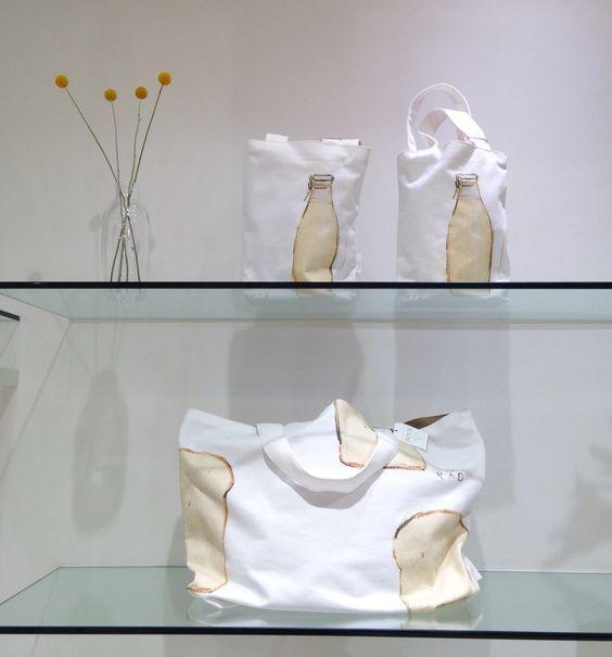 milk bag,bread bag