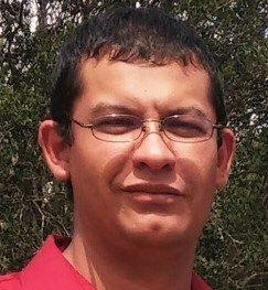 38 year-old Ramiro Garcia was last seen in Pleasanton, Texas on September 1st 2016. Ramiro had been driving his 2012 Nissan Altima when he was last seen, but it has since been found abandoned. Ramiro was last seen wearing an aqua colored t-shirt, a gray undershirt, blue jeans and gray Nike tennis shoes. Ramiro has a mole near the left eye, and a dimple in his chin. He also wears glasses. If you have seen Ramiro Garcia since his disappearance, if you know.... #missingpersons