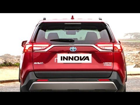 Toyota Innova Crysta Facelift 2020 India Price Mileage Engine Power And All Details Youtube Toyota Innova Toyota Suv Toyota