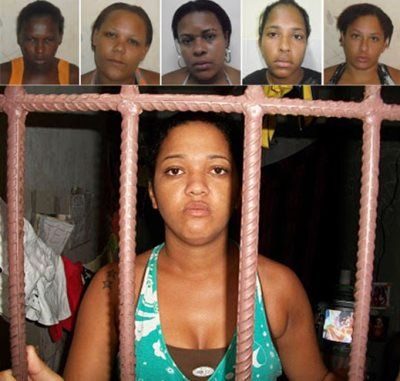 Brazilian prison movie