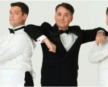 The Three Waiters…or Are They?