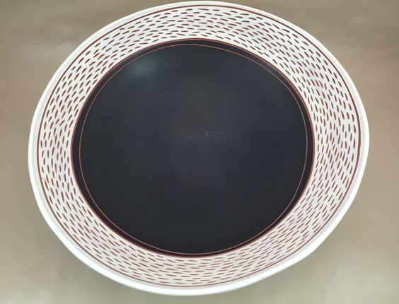 Emily Rossheim - bowl