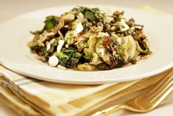 Beyond boiled: Brussels Sprouts 6 Ways from @Los Angeles Times Food
