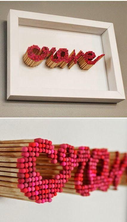 Decorar con cosas recicladas cuarto pinterest amor y for Como decorar el jardin con cosas recicladas