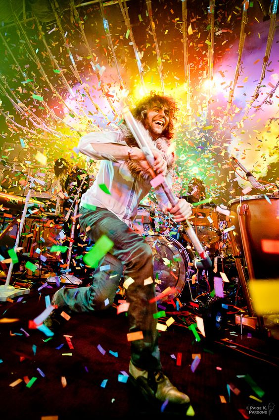 The Flaming Lips - Photos