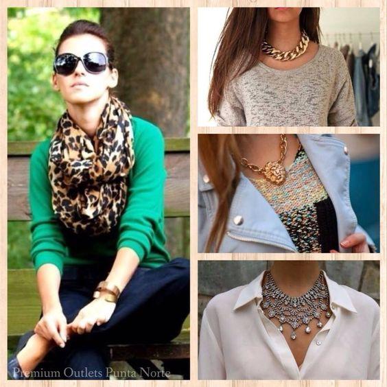 Luce perfecta en cada detalle o accesorio de tu Outfit