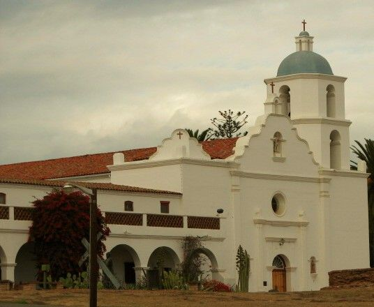 the outposts of mission san luis rey san diego history center
