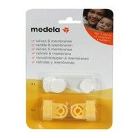 Acessórios para extractores   Medela