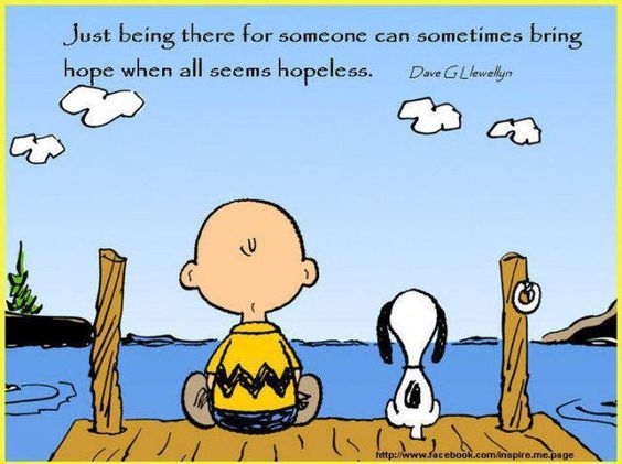 Found on Women after God facebook page  https://www.facebook.com/abundantpeace?sk=wall: Bring Hope, Charlie Brown And Snoopy, So True, Inspirational Quotes, Peanuts Gang, Quotes Sayings, Favorite Quotes, Charliebrown, Brown Snoopy