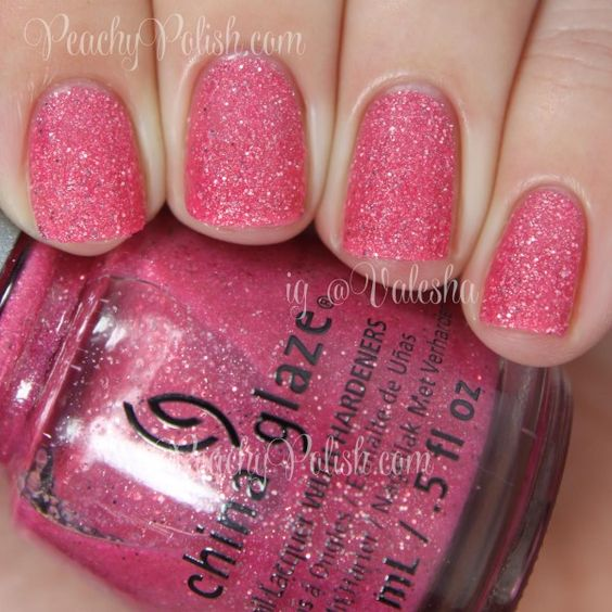 "China Glaze ""Shell We Dance?"" 