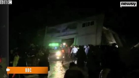 VIDEO: Several Dead After South Korean Building Collapse - http://uptotheminutenews.net/2014/02/17/world/video-several-dead-after-south-korean-building-collapse/