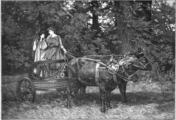"Entering ""The Woman's World"": Oscar Wilde as Editor of a Woman's Magazine"