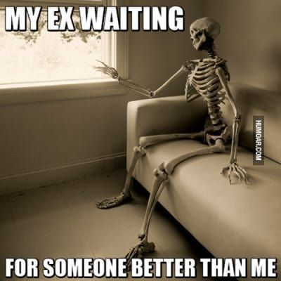 22 Break Up Memes That Are Funny Painful And True Discover How To Get Your Ex Back Fast Funny Ex Memes Breakup Humor Breakup Memes