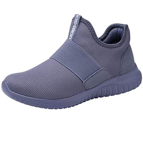 Top 10 Best Walking Shoes For Flat Feet