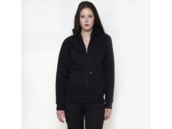 Oferta Suéter con zip DICKIES mujeres