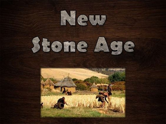 new-stone-age by CMSsteve51 via Slideshare