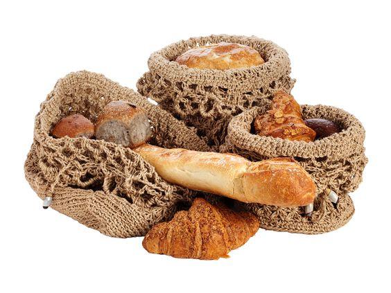 I <3 Ruta del Sol | Bread Basket
