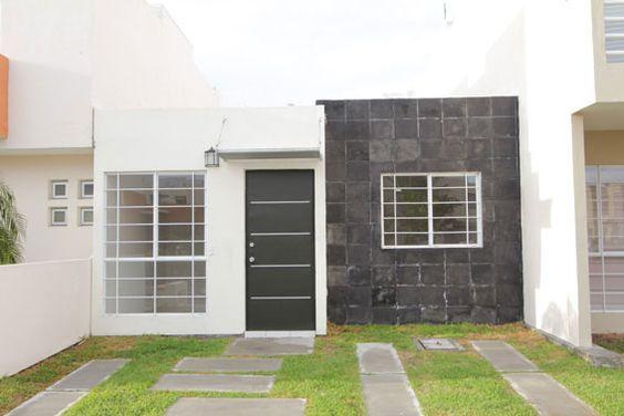 planos de casas modernas y pequenas