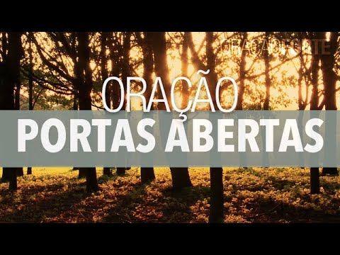 Oracao Forte Portas Abertas Bispa Virginia Arruda 7 Vesez