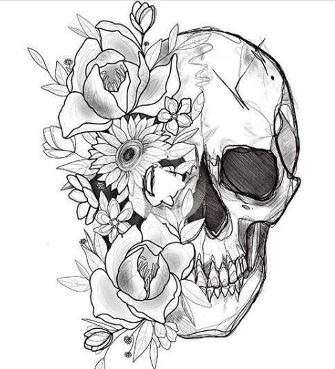 Pin On Tattoo Drawing