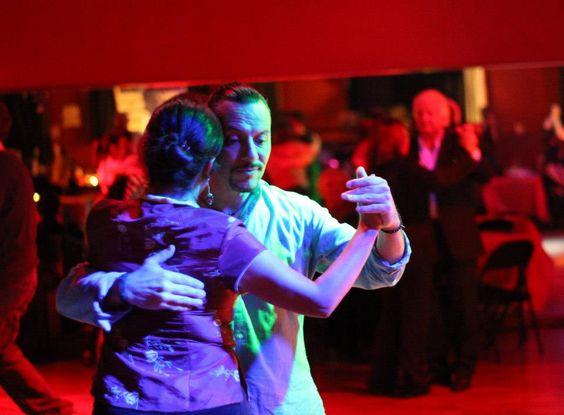 Learn Argentine Tango For Your Wedding Dance Diegosantanatango