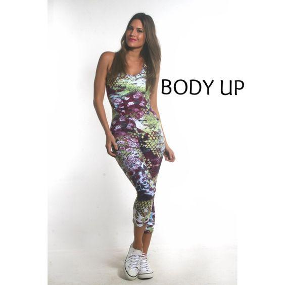 If you need a comfort and cooling bodysuit, this is our colorful model! Check our website, www.bodyup.com  Se você ainda não conferiu nossos novos modelos, venha conferir, www.bodyup.com #bodyup #bodyupfitness #gym #fitness #fashion