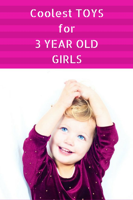 Hot Toys For 3 Year Olds : Best toys for year old girl hot birthday and