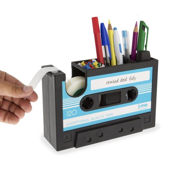 Rewind Desk Tidy - Only £14!!
