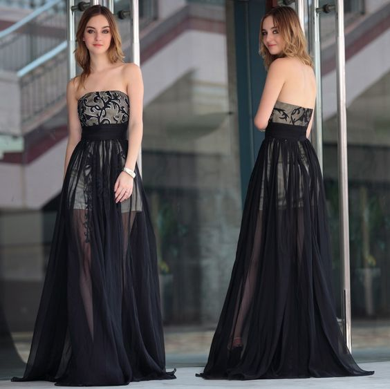 Vestidos de noche on AliExpress.com from $130.0