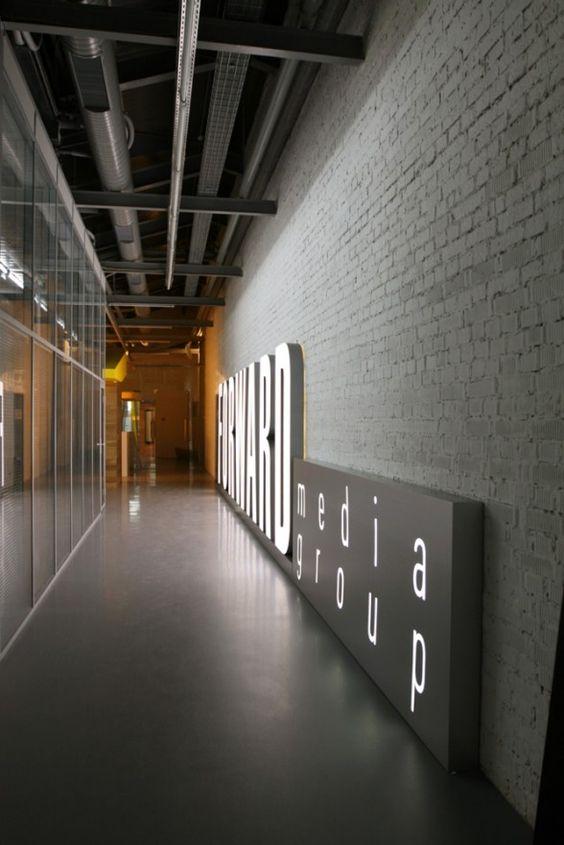 Office Interior Desi