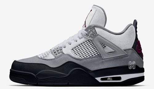 fuerte Política bulto  Air Jordan 4 PSG CZ5624-100 Release Date - Sneaker Bar Detroit in 2020 |  Air jordans, Jordan 4, Latest sneakers