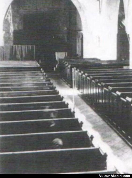 Eglise d'Arundel - Arundel Church