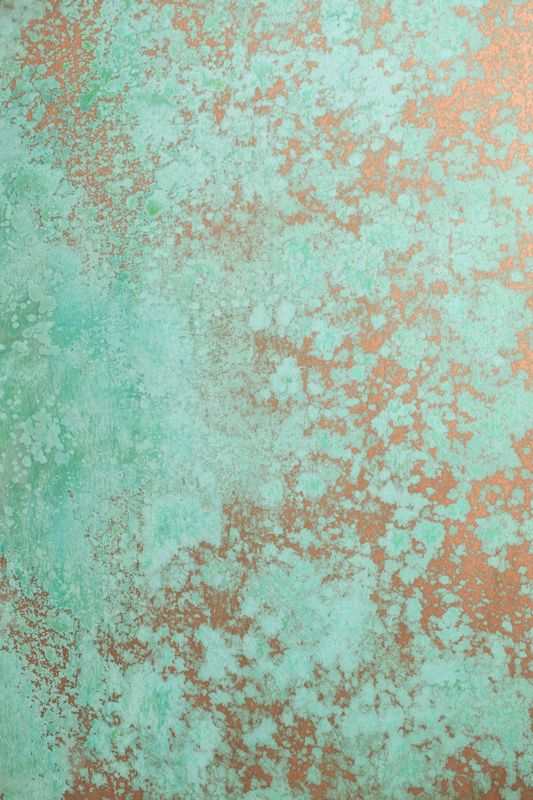 Copper paint, Patinas and Copper on Pinterest