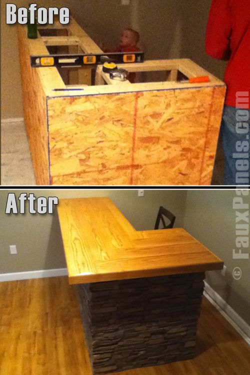 34+ Awesome Basement Bar Ideas and How To Make It With Low Bugdet   Bar  plans, Picture design and Basement kitchenette