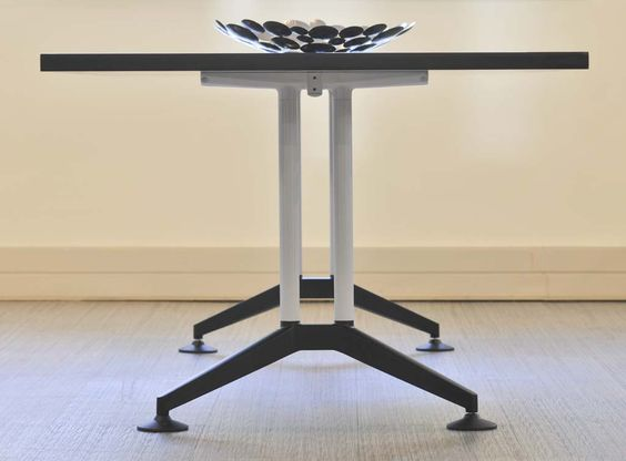 Epic boardroom table, Epic legs