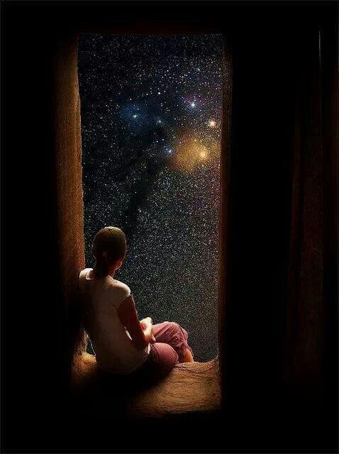 """""""Si fuéramos los únicos en este Universo... sería un gran desperdicio de espacio"""" Carl Sagan"""