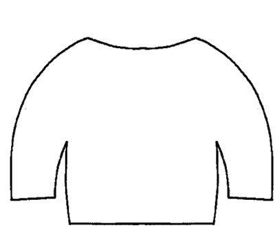 Je eigen trui ontwerpen - patronen