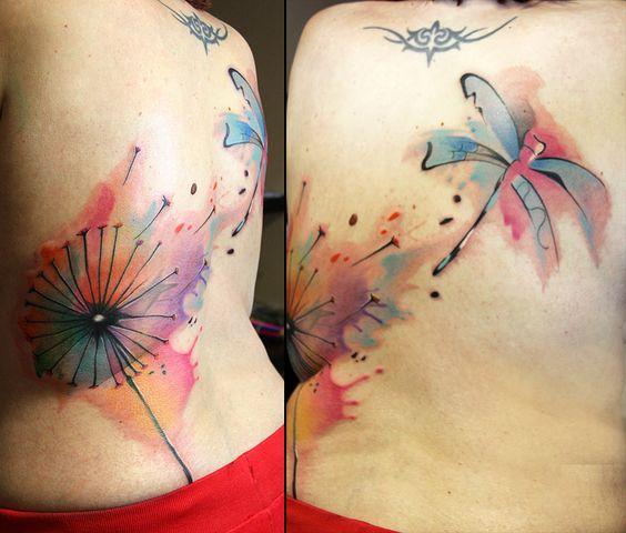 Tattoo Stilarten und Motive | Lines & DotsLines & Dots – the Bodmod Agency