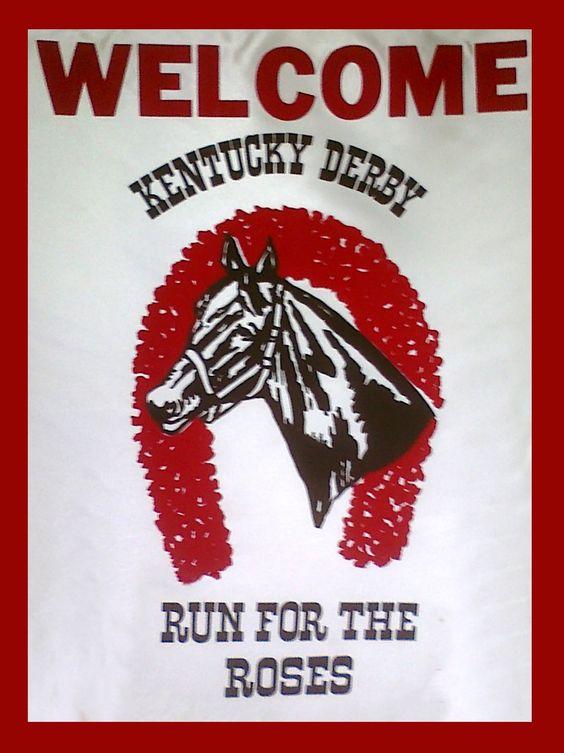 Kentucky Derby A Louisville classic http://www.louisvillegainesrealestate.com/derbytime-in-louisville/