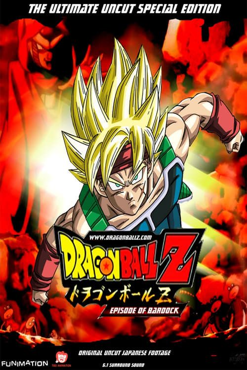 Hd Online Dragon Ball Episode Of Bardock Full Online Movie