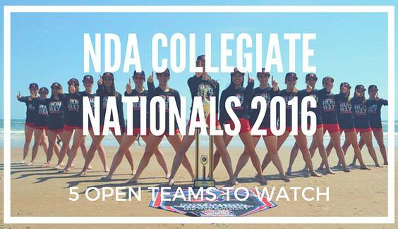 2016-3-20 NDA OPEN TEAMS GRAPHIC