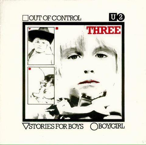 Sortie du Single le 1er Septembre 1979.