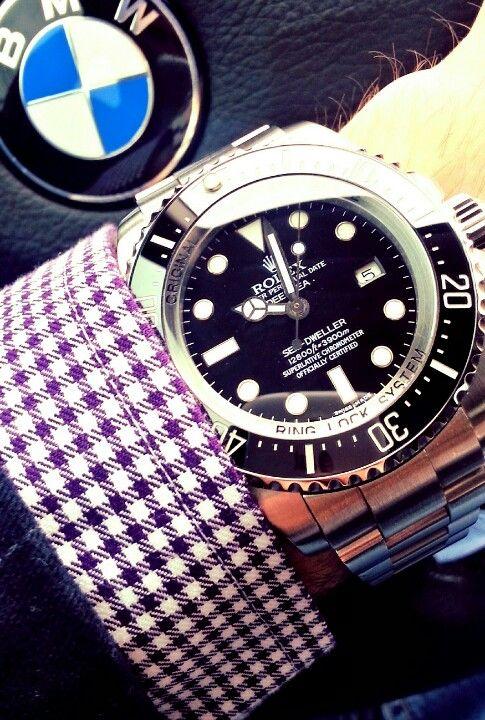 Rolex DSSD