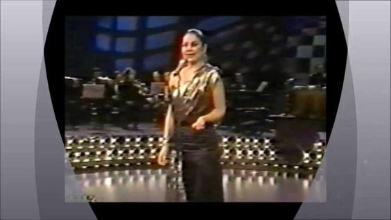 ISABEL PANTOJA   Asi Fue en vivo de la TV3