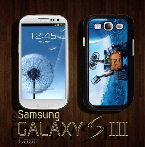 wall-e 01 for Samsung Galaxy S3/III Case