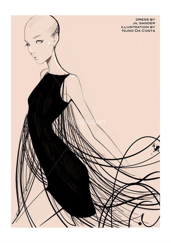 Illustration - Nuno DaCosta