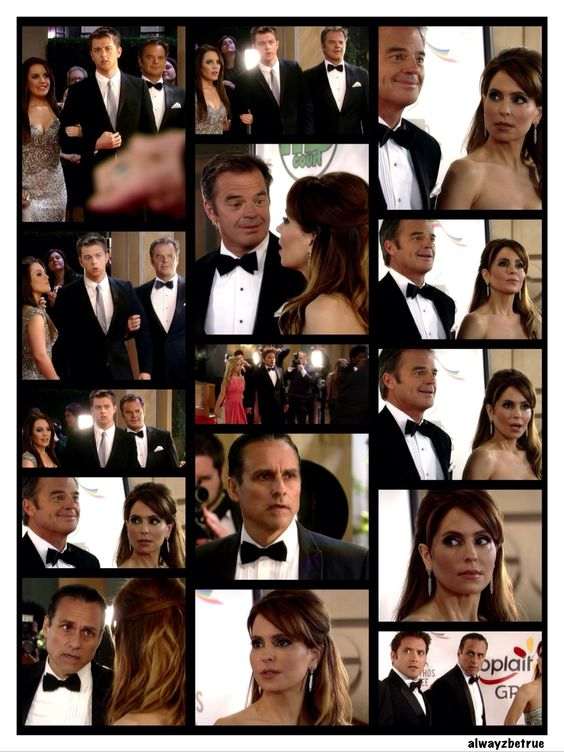 #GH *Fans if used (re-pinned) please keep/give credit (alwayzbetrue)* Michael, KiKi, Ned, Olivia, Sonny, Dante and Lulu