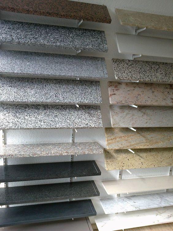 #Granit #Fensterbänke haben neben Ihrer natürlichen Ausstrahlung auch weitere Vorzüge.  http://www.caesarstone-deutschland.com/granit-fensterbaenke-eindrucksvolle-granit_fensterbaenke