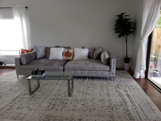 Milan 2 Piece Sofa Luxe Living Room Furniture At Home